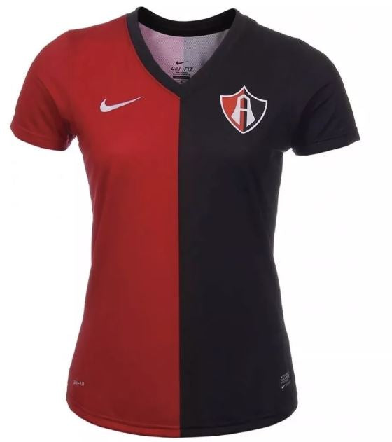 Jersey Nike Atlas Local Dama