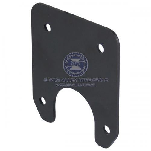 Vehicle Mounting Plate Flat V2-54626