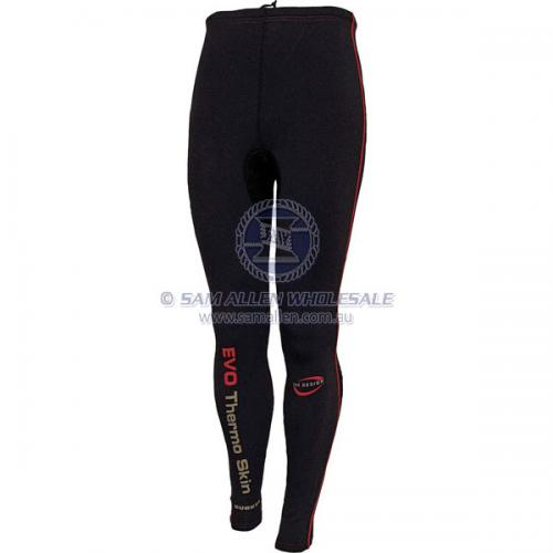 Burke Evo Thermal Trousers (M) V2-THE25M