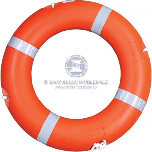 Can-SB® Solas Approved Orange Life Buoy - 750mm V2-50124