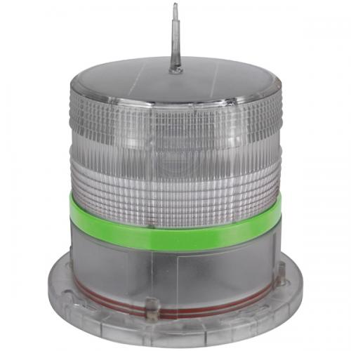 Relaxn® Solar Warning Light - Green V2-50342