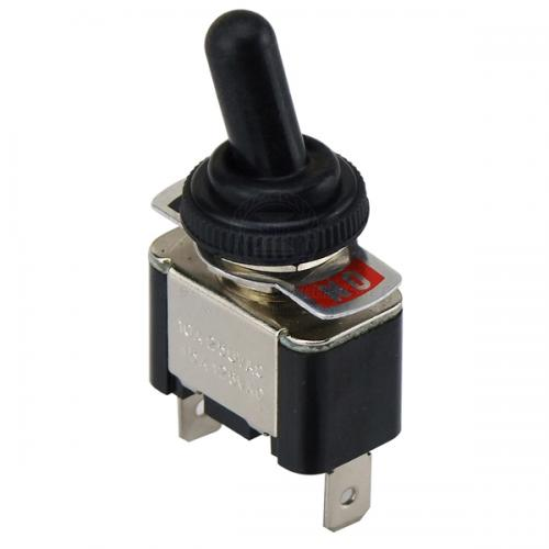 On Off Switch With Rubber Boot V2-53072