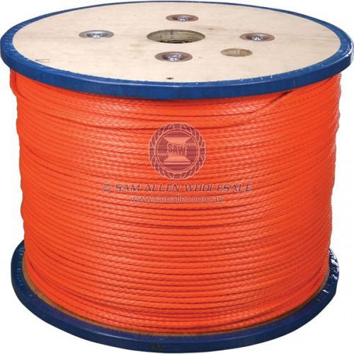 16mm Supermax 12 Strand (Priced Per Meter) V2-10236