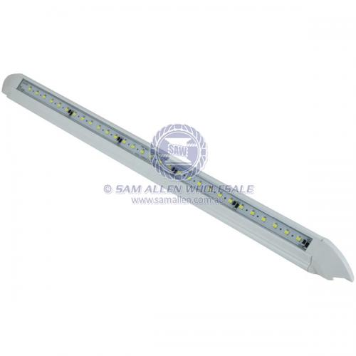 45° LED Alloy Awning White 12V 30x5630 SMD 582mm V2-70967
