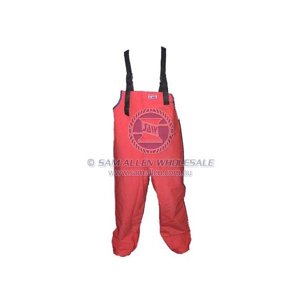 X-Large Coastal Bib & Brace V2-TF155XL