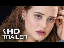Load and play video in Gallery viewer, 13 Reasons Why - Complete Series - 4 Disc Blu Ray