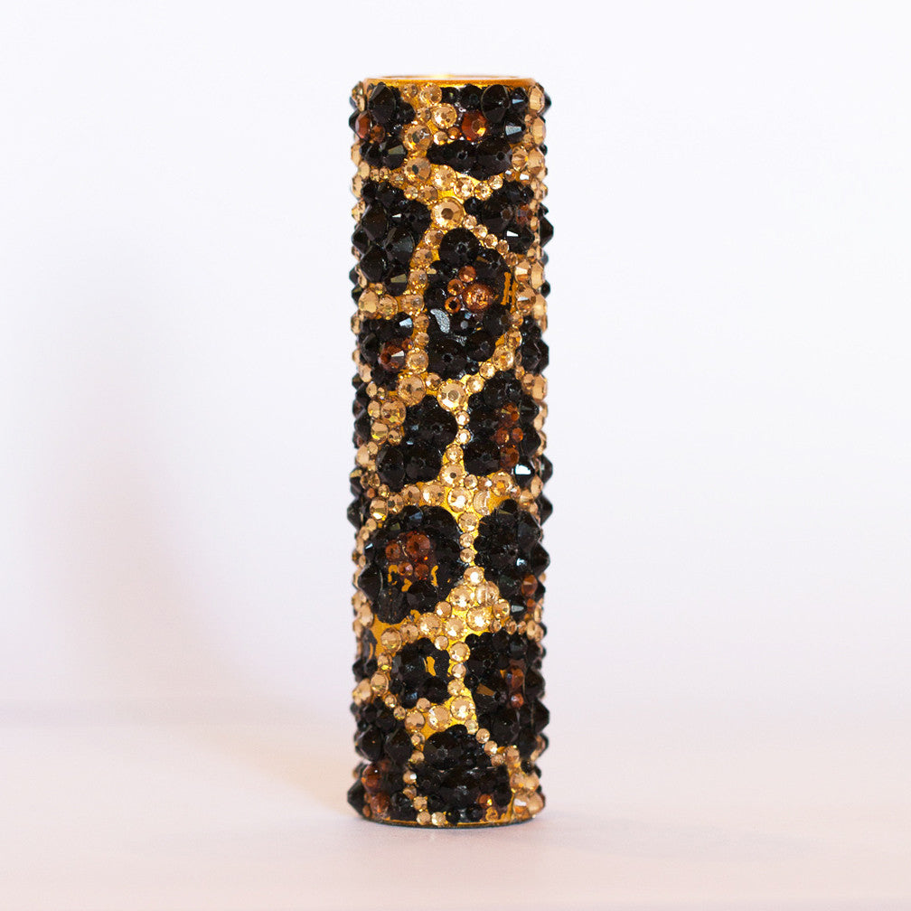 Leopard Crystal