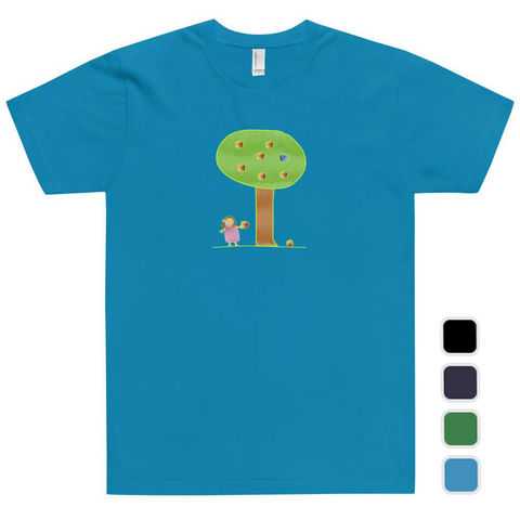 Muffin Tree T-Shirt