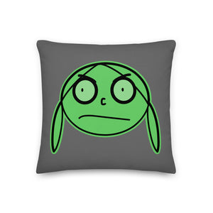 Charlotte/Vendetta Pillow