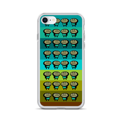 Mini Muffin iPhone Case