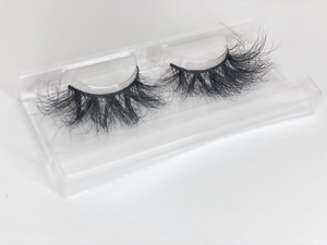 "The ""Hustler"" Lash"