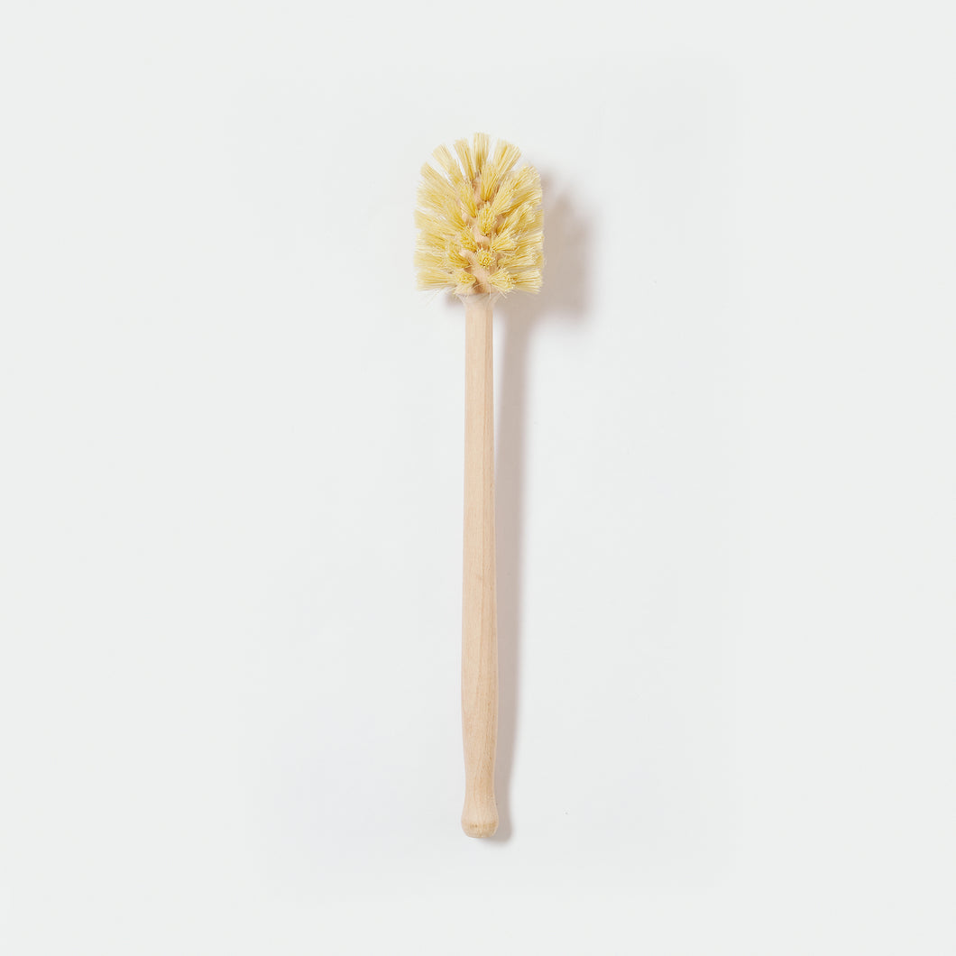 Beechwood Toilet Bowl Brush