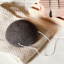 Load image into Gallery viewer, Konjac Face Sponge