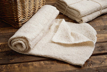 Load image into Gallery viewer, Open Weave Cotton Hand Towel (Set of 3)