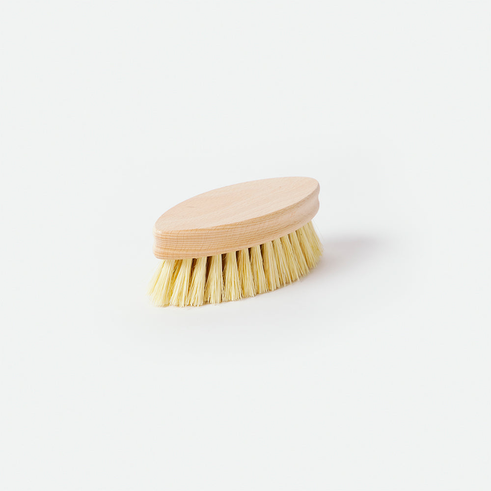 Oval Vegetable Brush