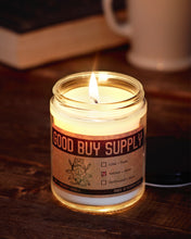Load image into Gallery viewer, Good Buy Supply Candle