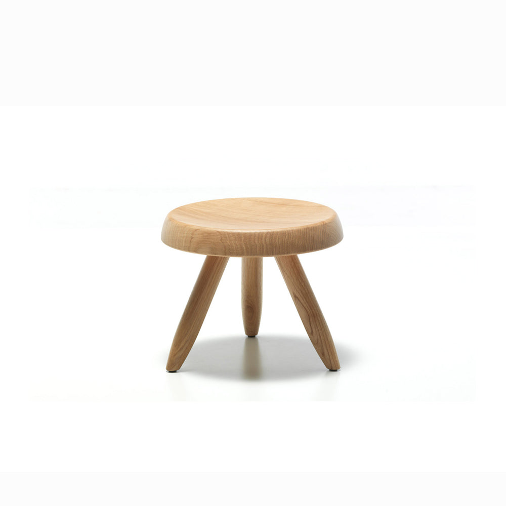 Tabouret berger roble natural