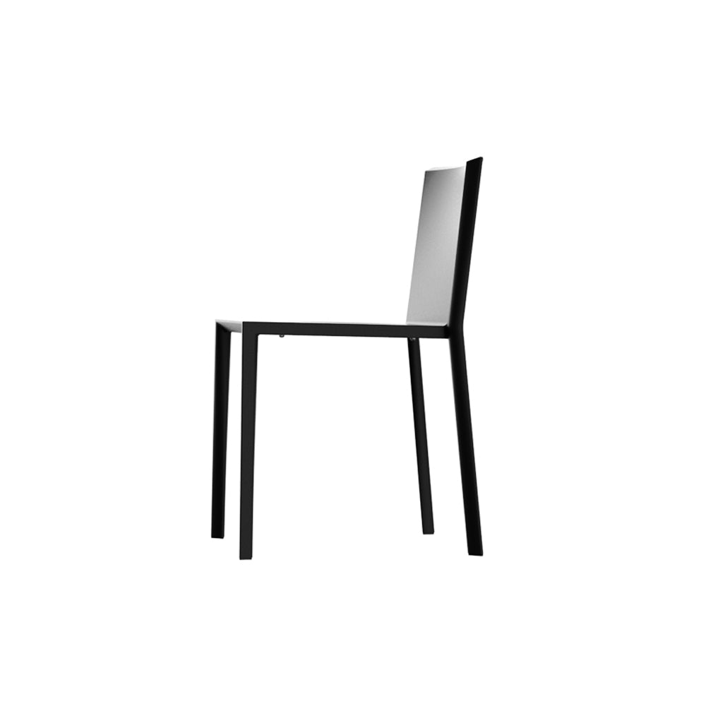 Quartz chair black