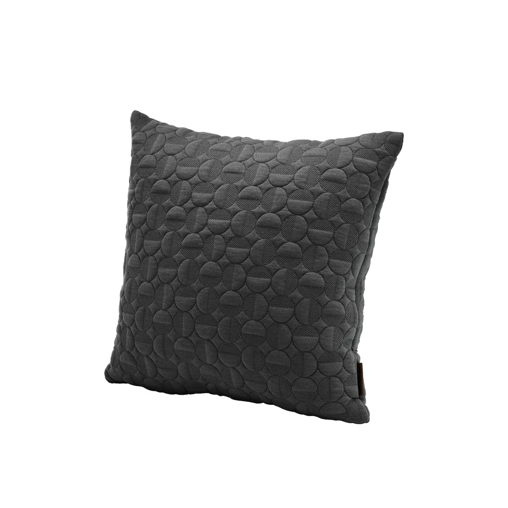 Arne Jacobsen cushion gris oscuro