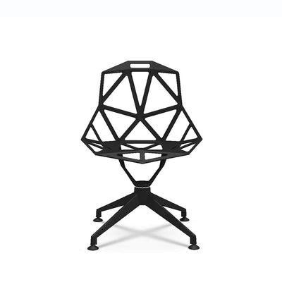 Chair one 4 star negra