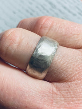 Load image into Gallery viewer, Canyon Ring Sterling Silver