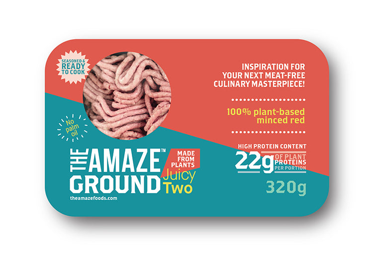 The Amaze Ground