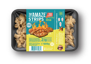 The Amaze Strips ChickyOne 600g