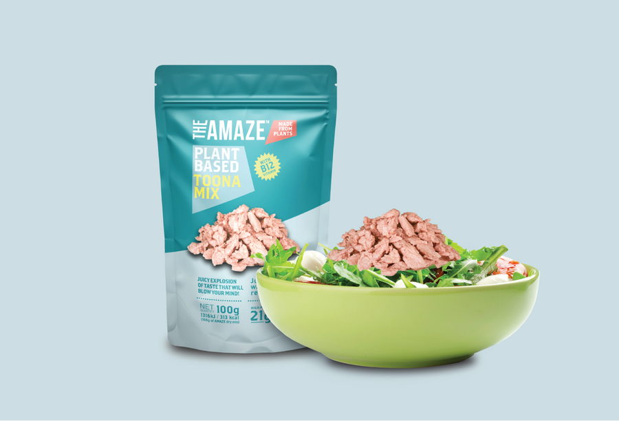The Amaze Toona Mix 3 PACK
