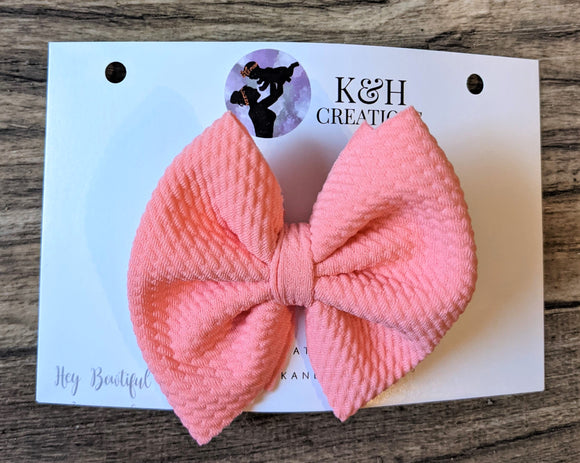 Coral Classic K Bow