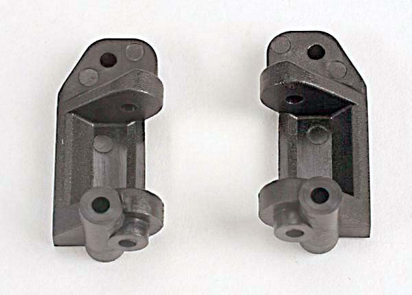 Caster blocks (L&R) (30-degree)