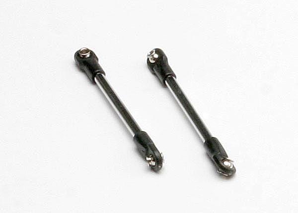 Push rod (steel) (assembled with rod ends) (2) (use with progressive-2 rockers)