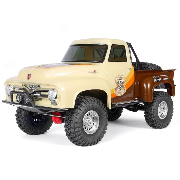 Axial SCX10 II 1955 Ford F-100 4WD 1/10 RC Araba