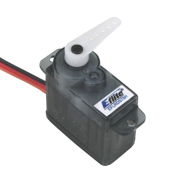 7.5-Gram DS75 Digital Sub-Micro Helicopter Servo