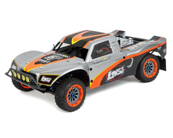 LOSI 1/5TH 5IVE-T™ OFF-ROAD Yakıtlı RC Araba benzinli rc araba