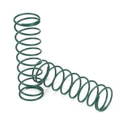 15mm Springs 3.1' x 3.1 Rate, Green: 8B
