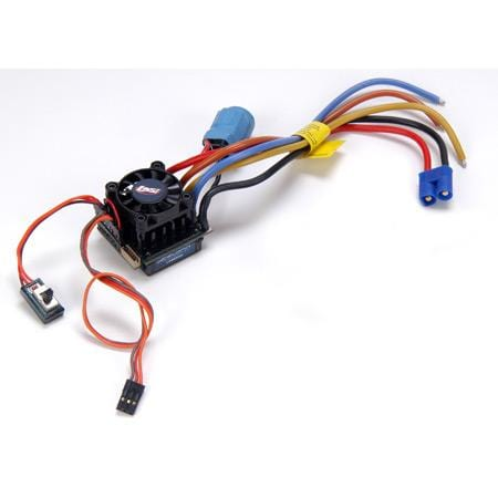 Xcelorin Sensored Rock Crawler ESC
