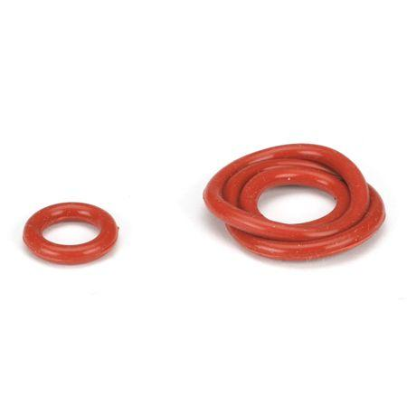 Exhaust O-Ring Set: