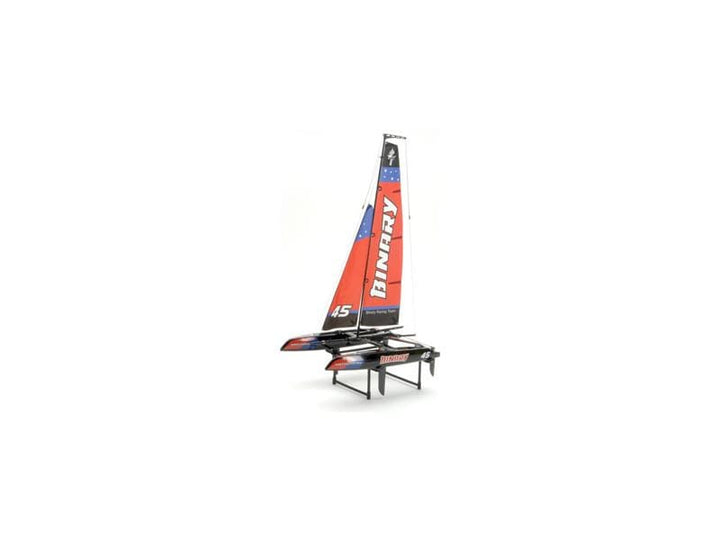 Joys Way Binary Yacht RTR 2.4GHz - RC Tekne Katamaran