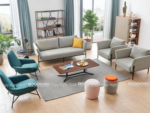 Tips to Picking the perfect Sofas for your Living Room Decor