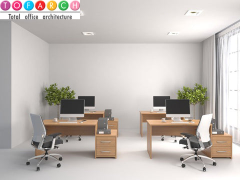 Tips to Design a Beautiful Office Workspace