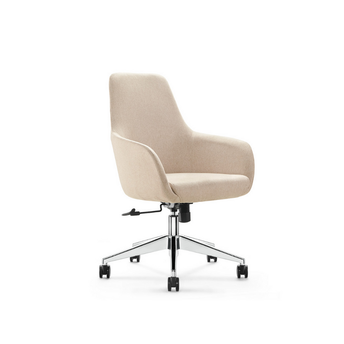 Office Chair in Cushion Back for Office and Home KATO Medium Back