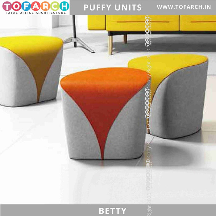 BUY ONLINE POUF BETTY FURNITURE