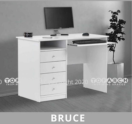 BEST DESIGNER BRUCE FREE STANDING TABLE