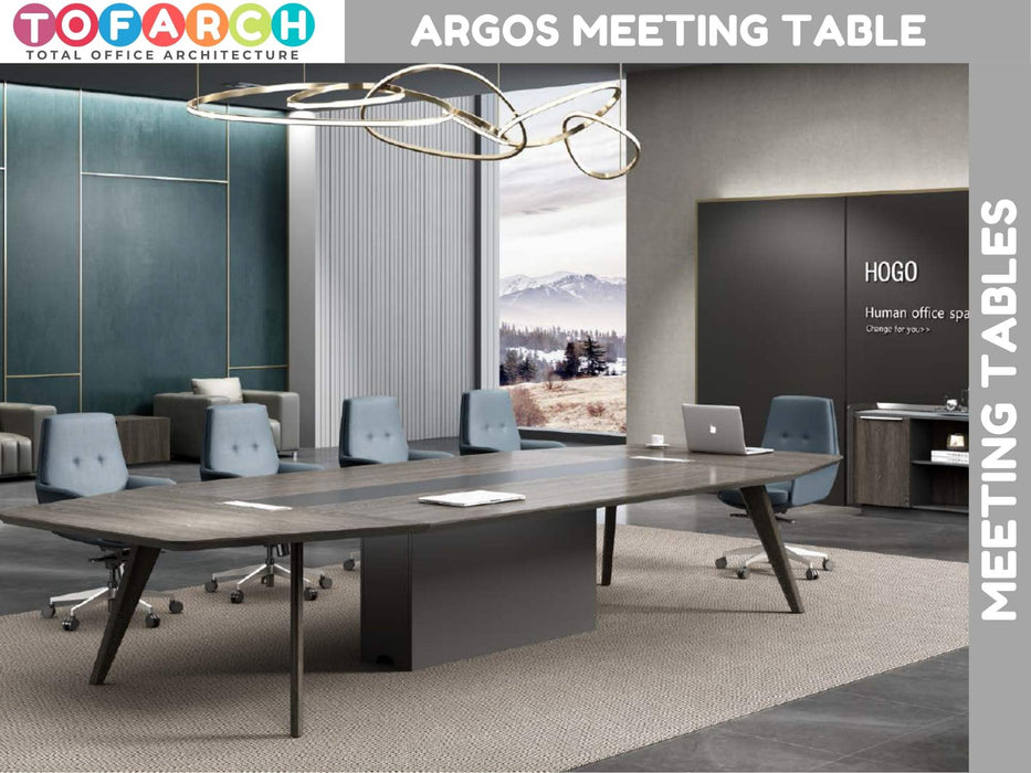 Boardroom Meeting Table ARGOS