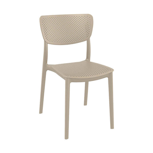 Cafe Chair for Cafeteria STYLE