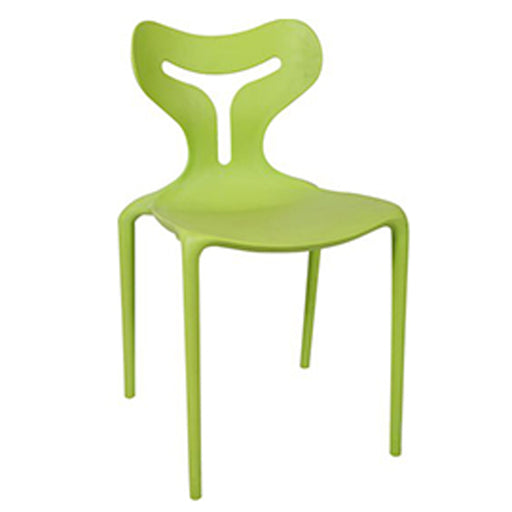 Cafe Chair with Backrest TRADE