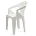 Cafe Chair with Solid Construction AXIS