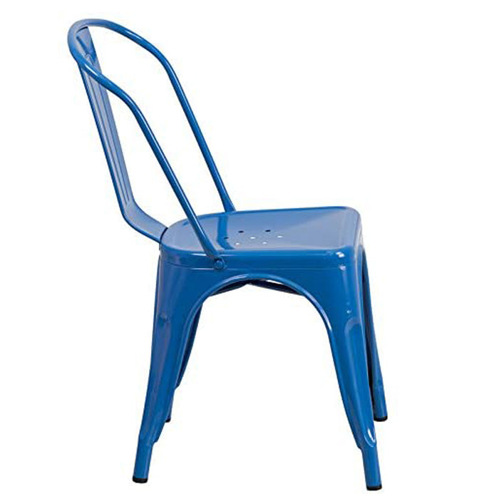 Cafeteria Chair for Cafe MET