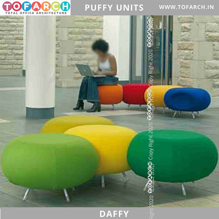 BUY ONLINE DAFFY PUFFY FURNITURE