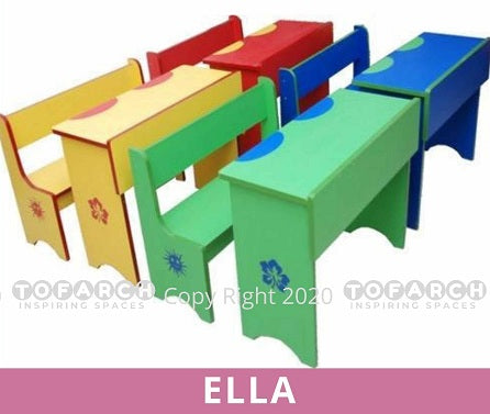 BUY ONLINE ELLA PRIMARY SCHOOL FURNITURE